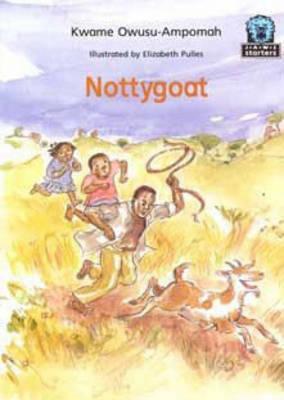 Nottygoat by Kwame Owusu-Ampomah