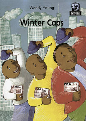 Winter Caps by Wendy Young