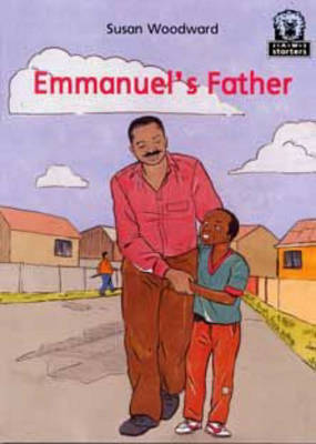 Emmanuel's Father by Susan Woodward