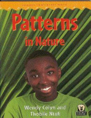 Patterns in Nature by Thobile Ntuli