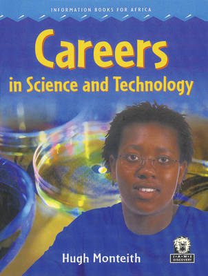 Careers in Science by