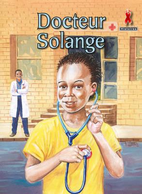 Docteur Solange by Lisa Greenstein