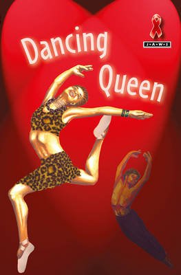 Dancing Queen by Margie Orford