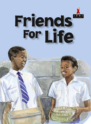 Friends for Life by Deborah Ewing, Noreen Ramsden