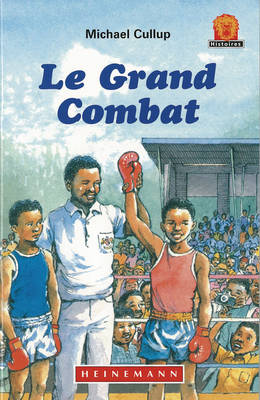 Le Grand Combat Jaws by