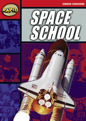 Rapid Stage 5 Set A: Space School (Series 1) by