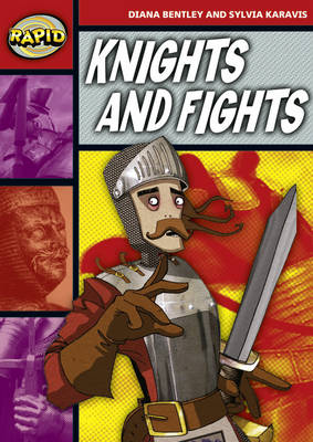 Rapid Stage 2 Set B: Knights and Fights (Series 1) by