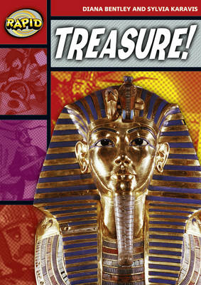 Rapid Stage 2 Set B: Treasure! (Series 1) by
