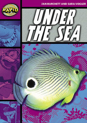 Rapid Stage 3 Set A Reader Pack: Under the Sea (Series 1) by