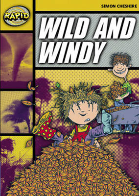 Rapid Stage 4 Set A Reader Pack: Wild and Windy (Series 1) by