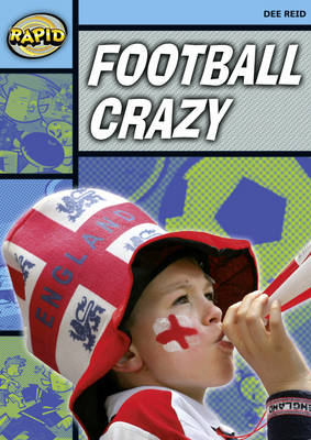 Rapid Stage 2 Set A: Football Crazy (Series 2) by