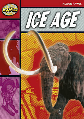 Rapid Stage 2 Set B: Ice Age (Series 2) by Alison Hawes