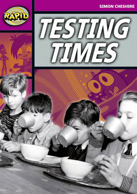 Rapid Stage 3 Set A: Testing Times (Series 2) by