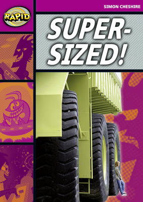 Rapid Stage 3 Set A: Super-Sized (Series 2) by