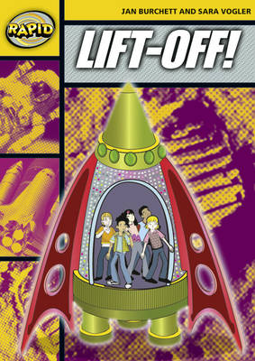 Rapid Stage 4 Set A: Lift-Off! (Series 2) by