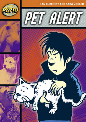 Rapid Stage 4 Set B: Pet Alert (Series 2) by