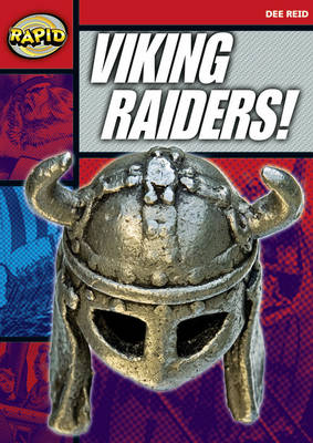 Rapid Stage 5 Set A: Viking Raider (Series 2) by