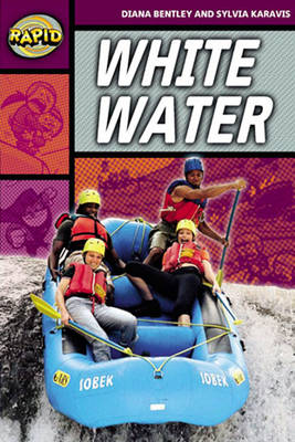 Rapid Stage 1 Set A White Water Reader Pack of 3 (series 2) by