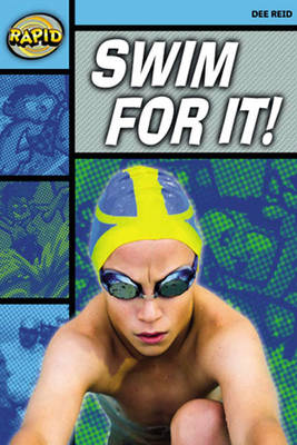 Rapid Stage 2 Set A Swim for It! Reader Pack of 3 (series 2) by