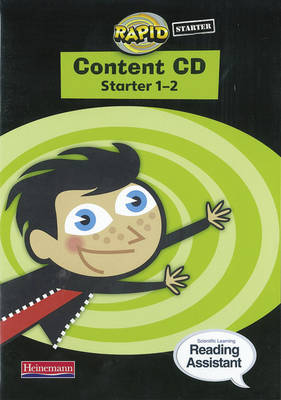 Rapid Starter Level Content CD by