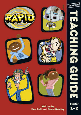 Rapid Starter Level Teaching Guide by