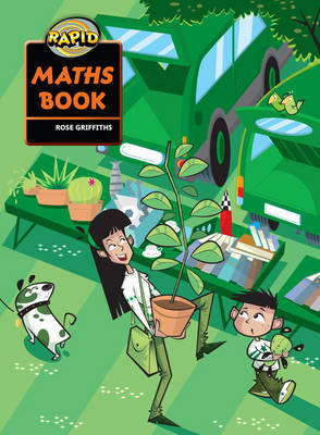Rapid Maths Pupil Book Pack Level 3 by Rose Griffiths