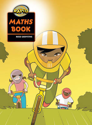 Rapid Maths Pupil Book Pack Level 4 by Rose Griffiths