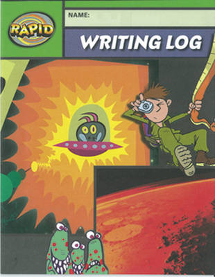 Rapid Writing: Writing Log 4, 6 Pack by Dee Reid, Diana Bentley