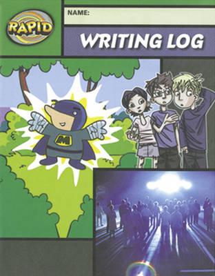Rapid Writing: Writing Log 8 6 Pack by Dee Reid, Diana Bentley
