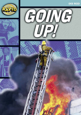 Rapid Starter Level Reader Pack: Going Up! Pack of 3 by Dee Reid
