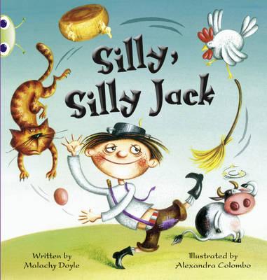 Silly, Silly, Jack! Green C/1B by Malachy Doyle