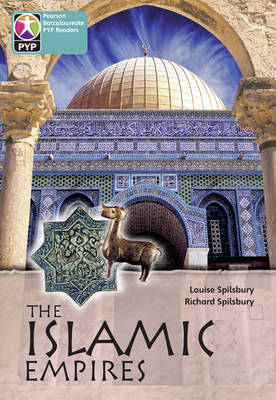 Primary Years Programme Level 10 the Islamic Empires 6 Pack by