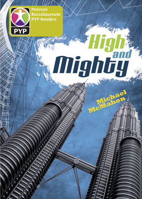 Primary Years Programme Level 9 High and Mighty 6 Pack by