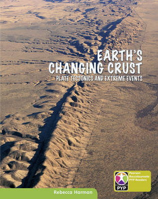 PYP L9 Earth's Changing Crust by