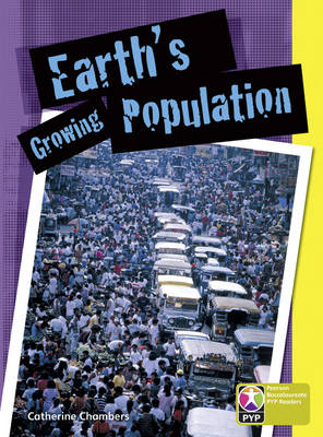 PYP L9 Earth's Growing Population by