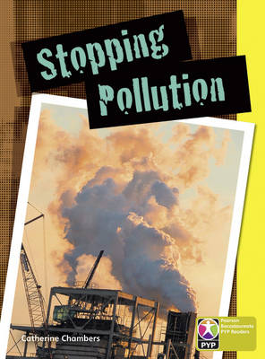 Primary Years Programme Level 9 Stopping Pollution 6 Pack by
