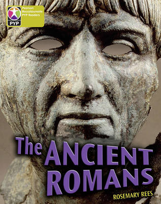 Primary Years Programme Level 9 the Ancient Romans 6 Pack by