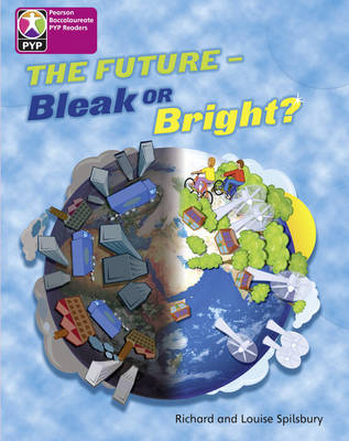 Primary Years Programme Level 8 Future Bleak or Bright 6 Pack by