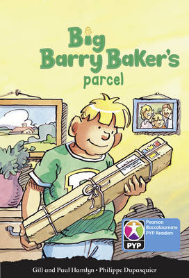 PYP L7 Big Barry Bakers Parcel 6PK by