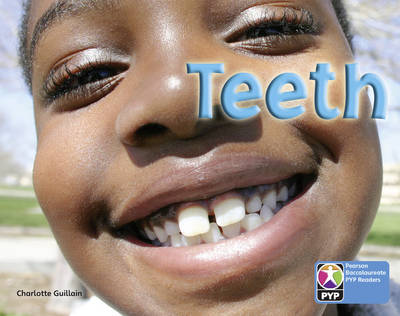 PYP L7 Teeth by