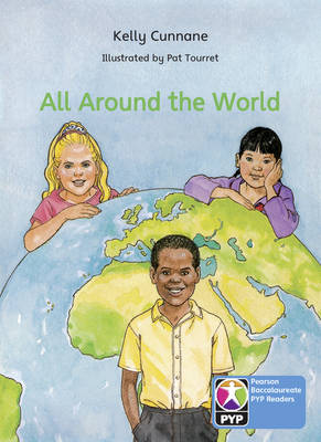 Primary Years Programme Level 7 All Around the World 6 Pack by