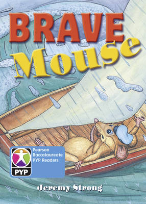 Primary Years Programme Level 7 Brave Mouse 6Pack by