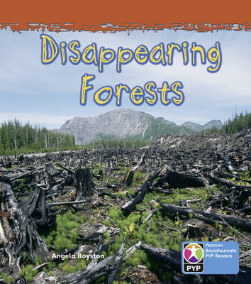 PYP L7 Disappearing Forests 6PK by