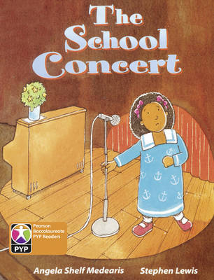 PYP L6 School Concert by