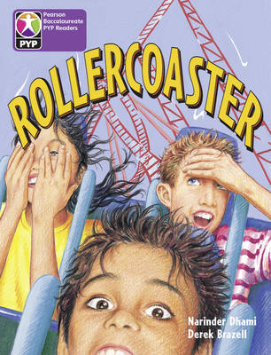 Primary Years Programme Level 5 Rollercoaster 6 Pack by