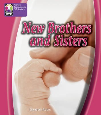 PYP L5 New Brothers and Sisters 6PK by