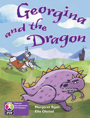 PYP L5 Georgina and the Dragon 6PK by