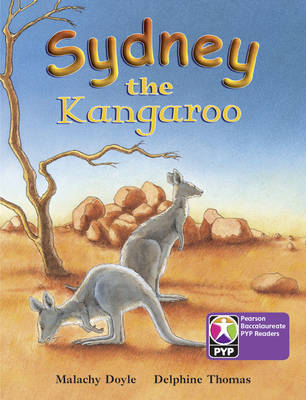 Primary Years Programme Level 5 Sydney the Kangaroo 6 Pack by