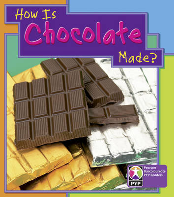 Primary Years Programme Level 5 How is Chocolate Made 6 Pack by