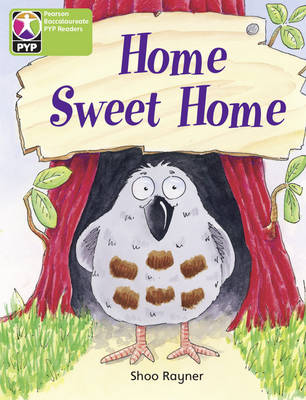 Primary Years Programme Level 4 Home Sweet Home 6 Pack by